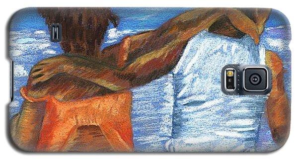 Bff's Galaxy S5 Case