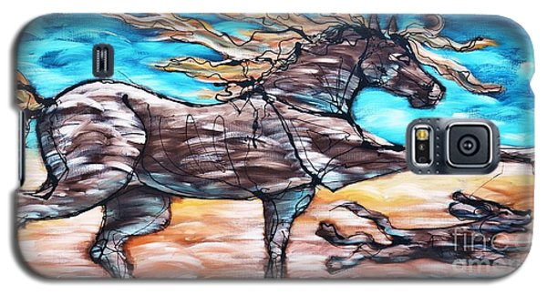 Bhound To Get There Galaxy S5 Case