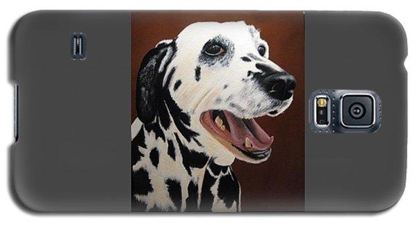 Bianca Rob's Dalmatian Galaxy S5 Case