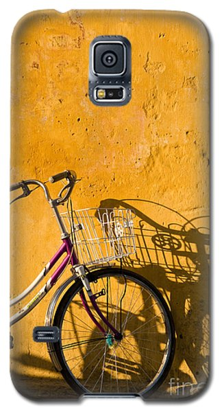 Bicycle 07 Galaxy S5 Case