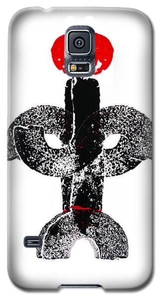 Biennale Galaxy S5 Case