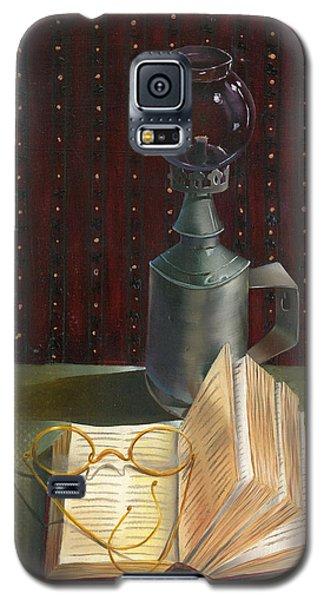Bifocal Read Galaxy S5 Case