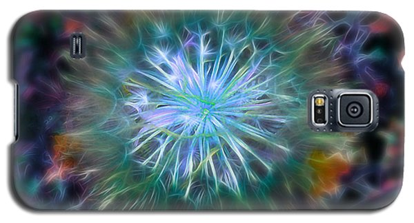 Big Bang Galaxy S5 Case by Stuart Turnbull