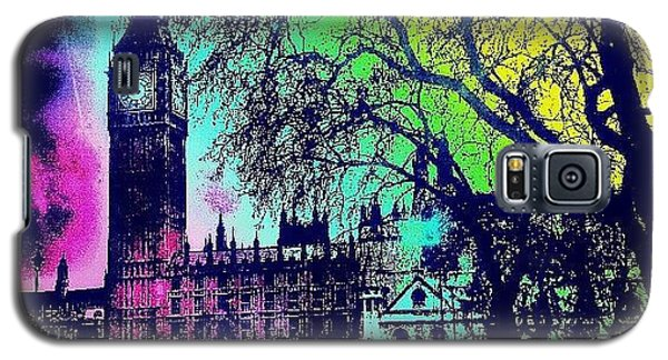 Edit Galaxy S5 Case - Big Ben Again!! by Chris Drake