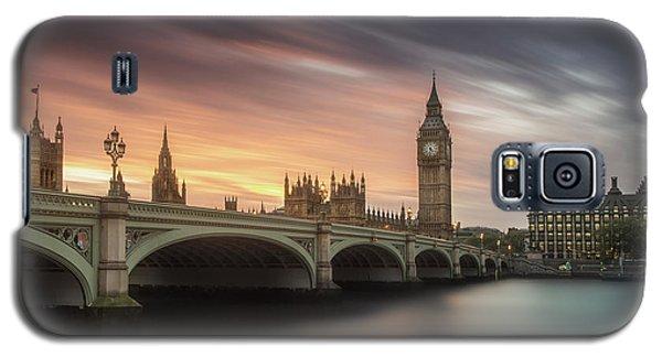 Big Ben, London Galaxy S5 Case