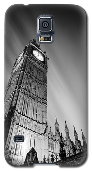 Big Ben London Galaxy S5 Case