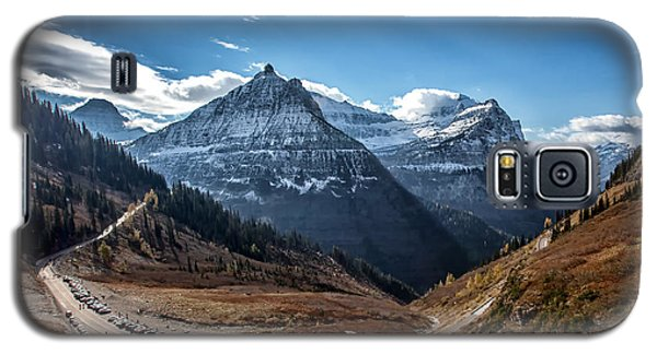 Big Bend Galaxy S5 Case by Aaron Aldrich