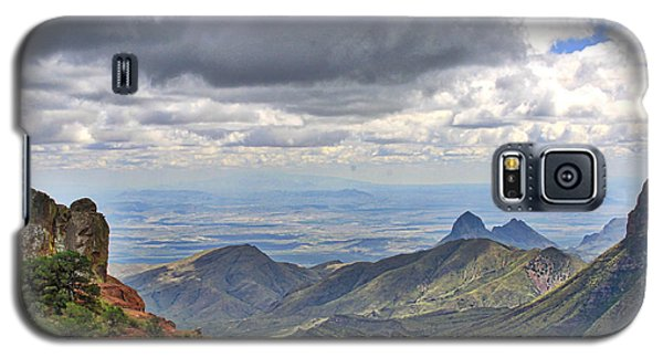Big Bend National Park Galaxy S5 Case