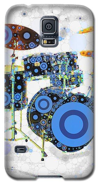 Big Boom Bullseye Galaxy S5 Case