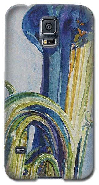 Big Boy Galaxy S5 Case