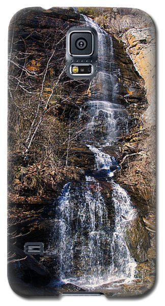 Big Bradley Falls 2 Galaxy S5 Case by Chris Flees