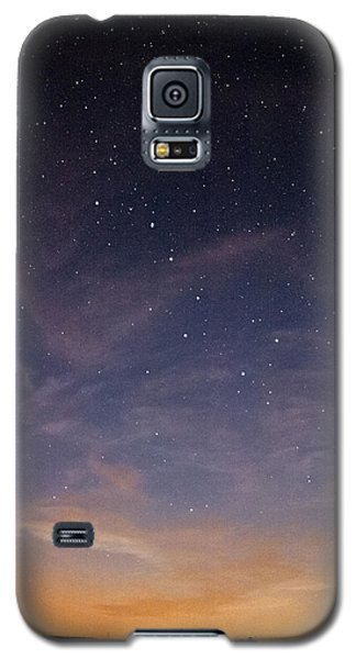 Big Dipper Galaxy S5 Case by Davorin Mance