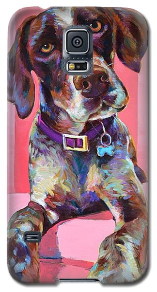 Big Hank Galaxy S5 Case