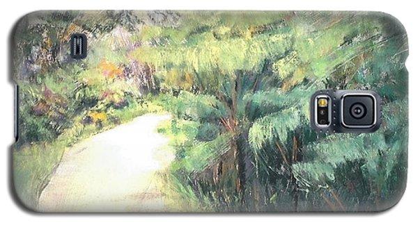Big Island Pathway Galaxy S5 Case by Mary Lynne Powers