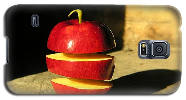 Big Mac-apple Diet Galaxy S5 Case