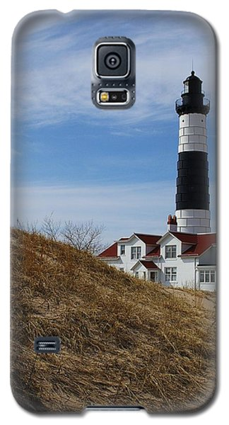 Galaxy S5 Case featuring the photograph Big Sable by Randy Pollard