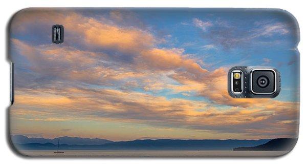 Big Sky Country Galaxy S5 Case