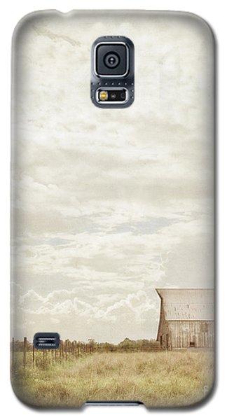 Big Sky Galaxy S5 Case