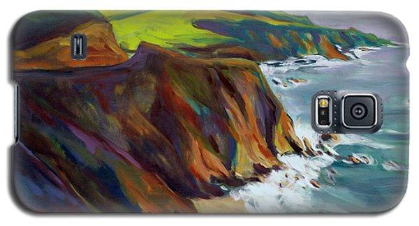 Big Sur 1 Galaxy S5 Case
