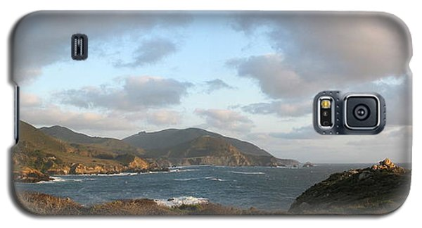 Big Sur  Galaxy S5 Case