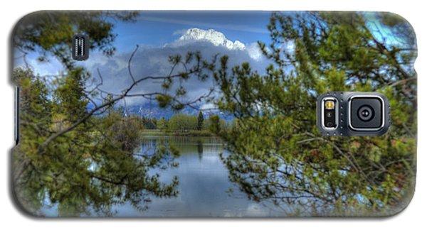 Big Teton Galaxy S5 Case