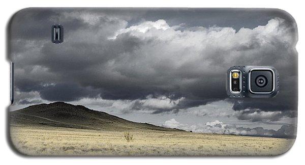 Big Volcano Field Galaxy S5 Case by Andrea Hazel Ihlefeld