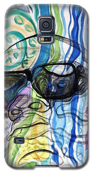 Biggie Galaxy S5 Case