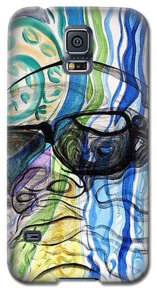 Biggie Galaxy S5 Case