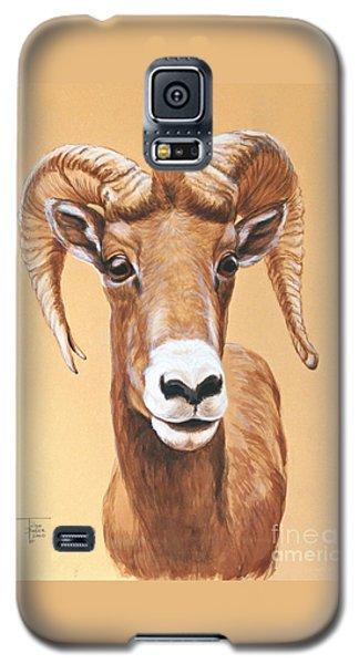 Bighorn Ram Galaxy S5 Case