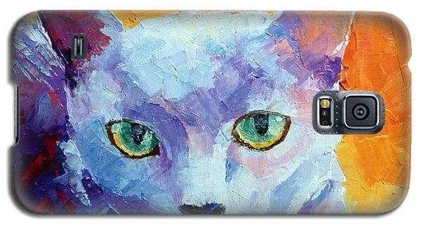 Bijou Galaxy S5 Case