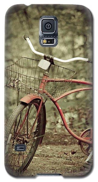 Bike Galaxy S5 Case by Shane Holsclaw