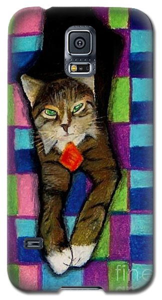 Bill The Cat Galaxy S5 Case