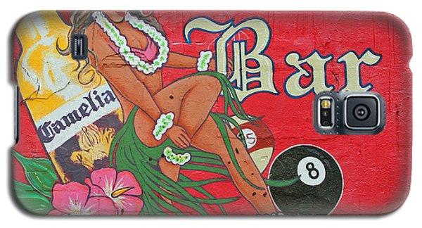 Billards Babes And Beer Galaxy S5 Case by Joe Jake Pratt