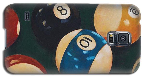 Billiards Galaxy S5 Case