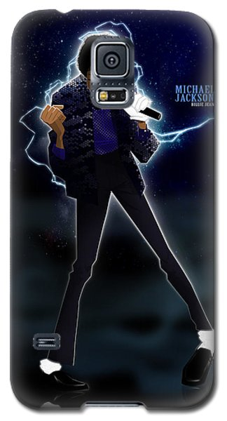 Billie Jean Galaxy S5 Case