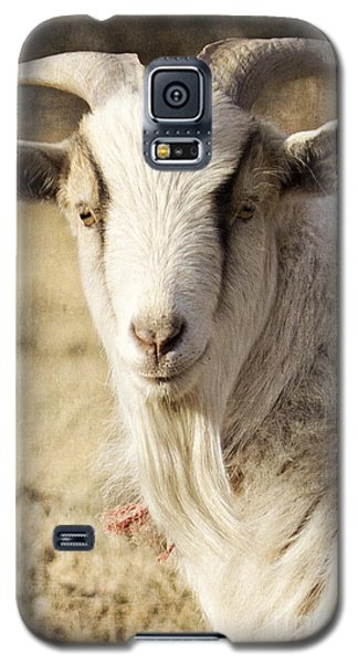 Billy Goat Galaxy S5 Case