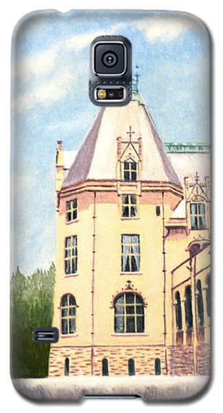 Biltmore Balcony Galaxy S5 Case