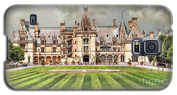 Biltmore House Galaxy S5 Case