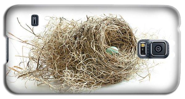Bird Nest 1 Galaxy S5 Case
