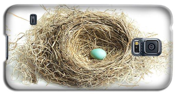 Bird Nest 2 Galaxy S5 Case