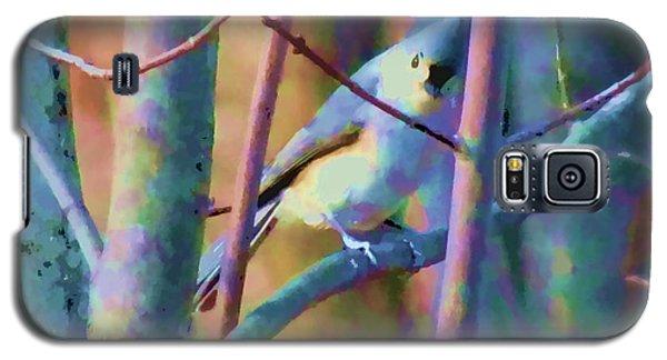 Bird Of Another Color Galaxy S5 Case by Debra     Vatalaro