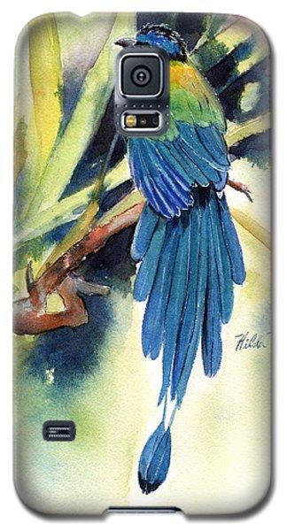 Bird Of Paradise Galaxy S5 Case