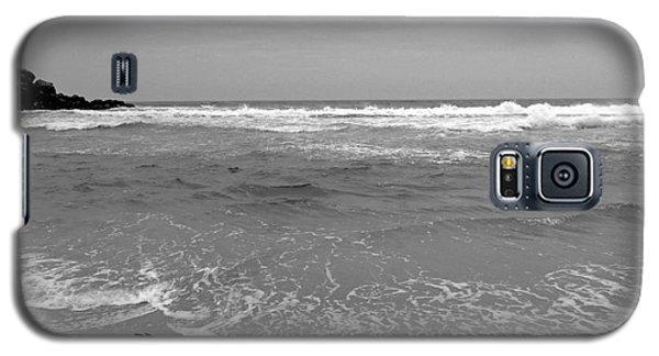 Bird On Kovalam Beach Galaxy S5 Case