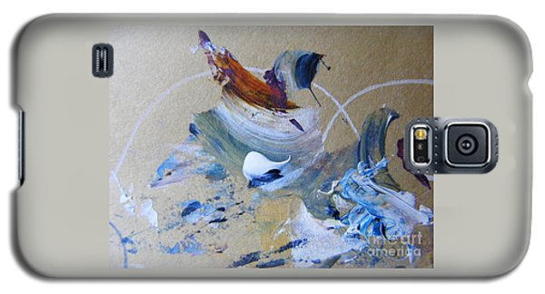 Song Bird Galaxy S5 Case