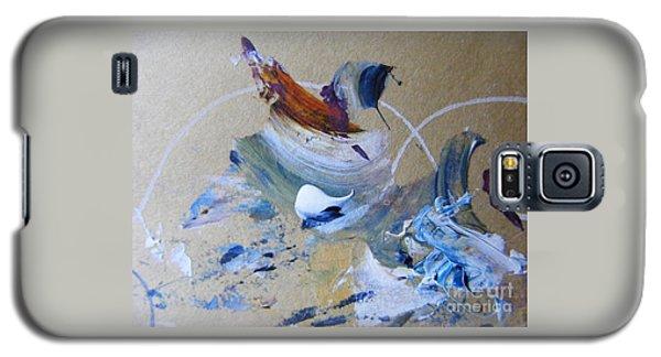 Bird Song Galaxy S5 Case