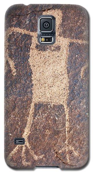 Birdman Galaxy S5 Case