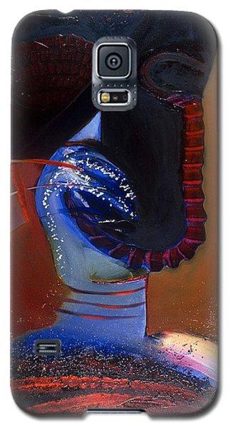 Birdman Of Alcatraz Galaxy S5 Case