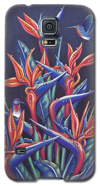 Birds Galaxy S5 Case
