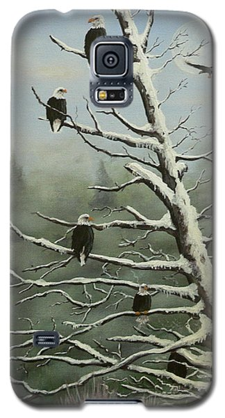 Birds Of A Feather... Galaxy S5 Case