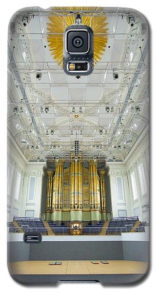 Birmingham Town Hall Galaxy S5 Case